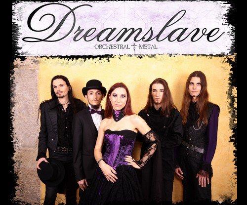 ~ Dreamslave ~