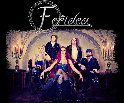 ~ Feridea ~