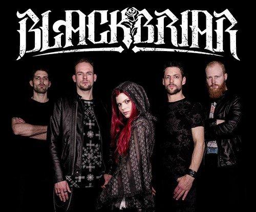 ~ Blackbriar ~