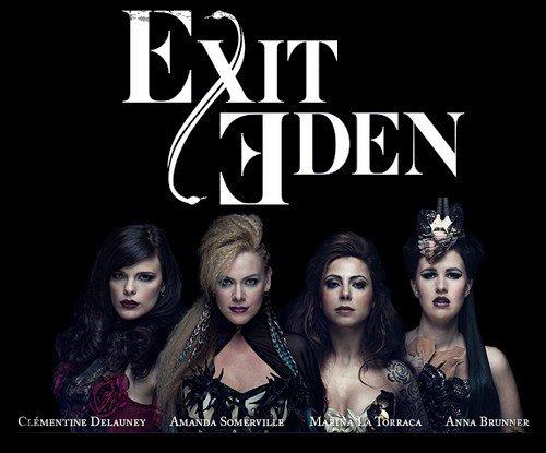 ~ Exit Eden ~