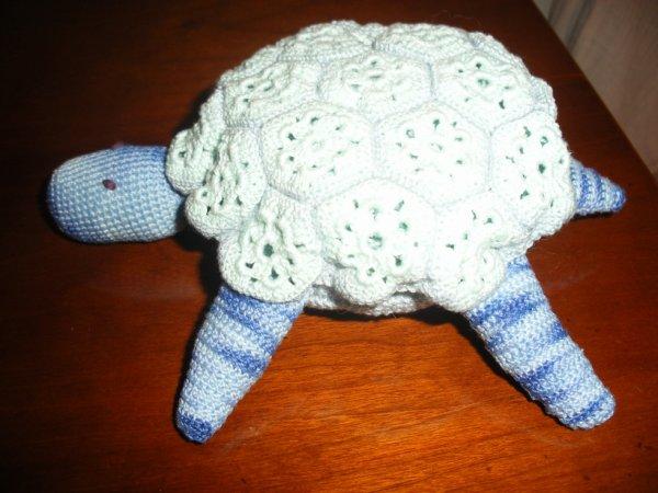 La tortue - Ref 102
