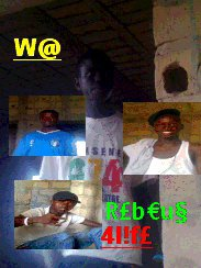 rebeuss 4life
