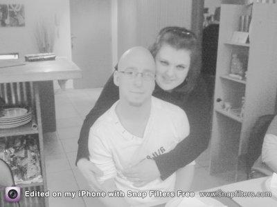 Mariage le 11 decembre 2010