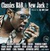 CLASSICS R&B & NEW JACK 2 (2cds) mixés par DJ MB CULT