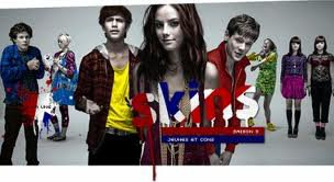 ♥ SKINS♥ Ma série préférée !