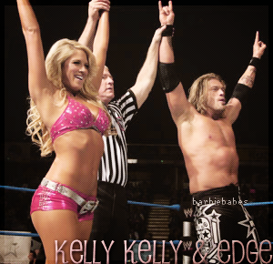 † Kelly Kelly & Edge †