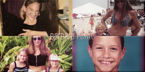 † Barbara Petite †