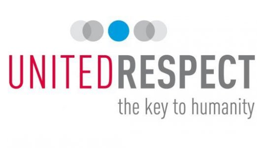 Le respect, la clé de l'humanité