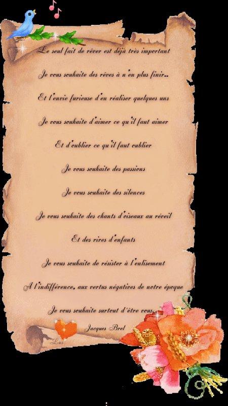 Bonne Soiree Et Douce Nuit Jolie Citation Bienvenus Sur Mon Blog A Toutes Et Tous Mes