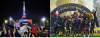 La France pour la deuxième fois a gagné la coupe du monde en Russie. Ce moi de ( juillet 2018 )