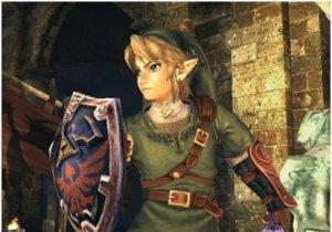 Link, le Héros de la Légende