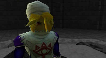 Zelda, la Princesse de la Destinée