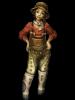 Hena, la gérante du Paradis du Pêcheur