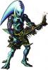 Mikau, le guitariste des Indigo-Go's