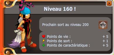 Ze-Roxeuse Niveaux 100