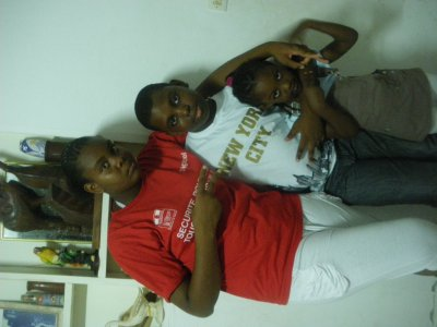 toto, manoonette nd me