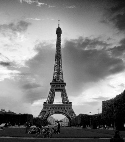 chapitre 9 Paris la ville de l'amour .........