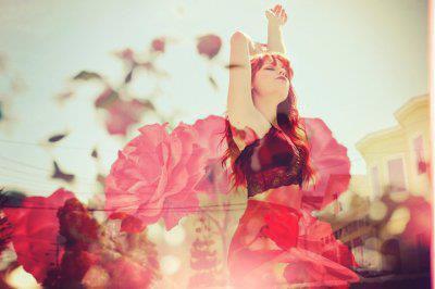 Elle est forte ... ♥ ♥