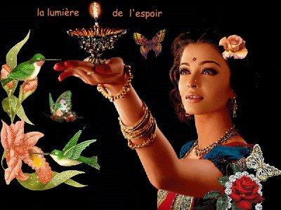 CADEAUX DE MON AMIE THERESE