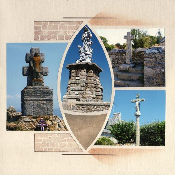 ÎLE DE SEIN MONUMENT COMMEMORATIF