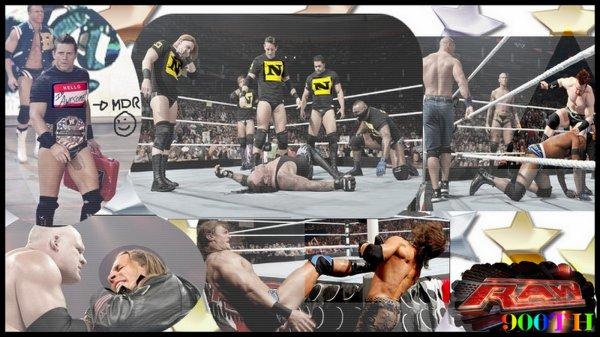 Raw : le 900ème épisode ^^