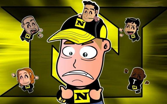 La storyline du moment : John Cena et la Nexus !