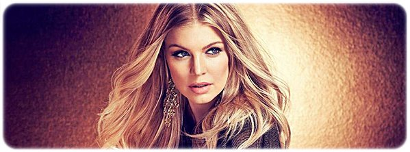~ Fergie  ~  Introduction.