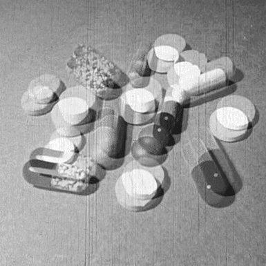 Drug Addicted