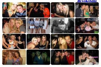 Photos personnelles de Kristin C.