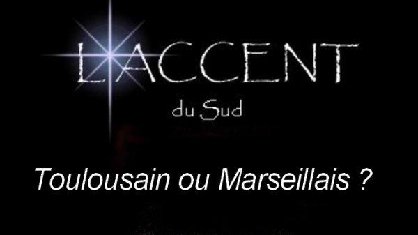 L'accent toulousain est le plus sexy de France ....