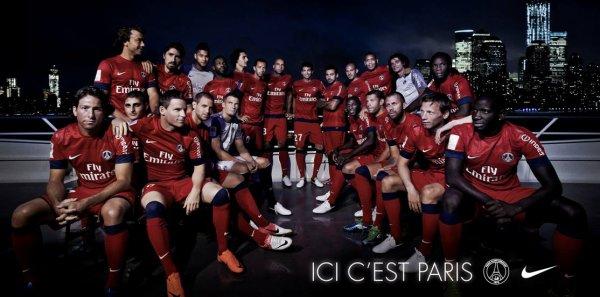 Après Match ( PSG / CHELSEA )