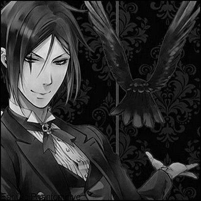 Kuroshitsuji // Black Butler / Enamel (2014)