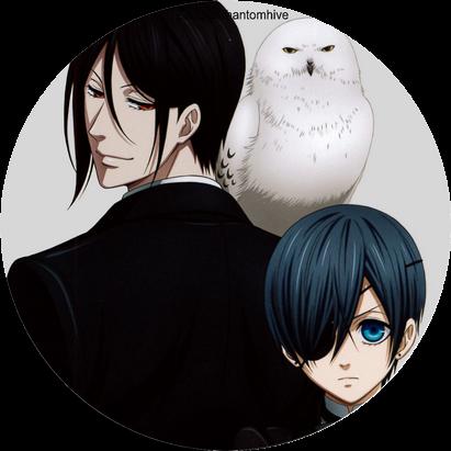Kuroshitsuji // Black Butler / Mysterious Death Case (2014)