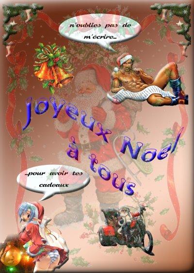 joyeux noel et bonne année 2011
