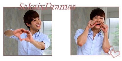 Sekai X Dramas te souhaite la bienvenue :)