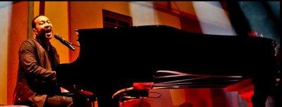 John Legend sort un nouveau single !