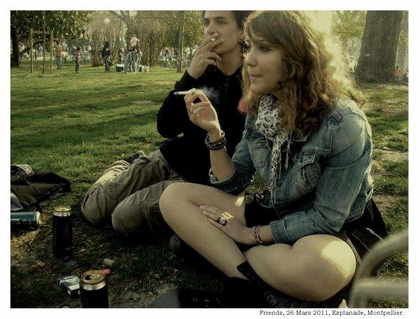 Fumer tue, ce sera donc un suicide inavoué.