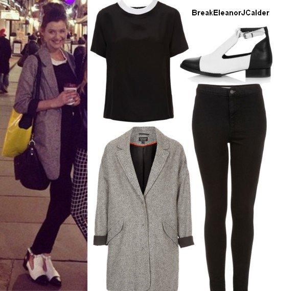 Eleanor style 1