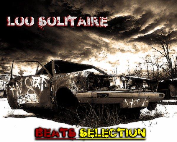 BEATS SELECTION / LA VIE DE SOLITAIRE (94 BPM) Extrait (2013)