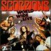 Scorpions  live a Nancy