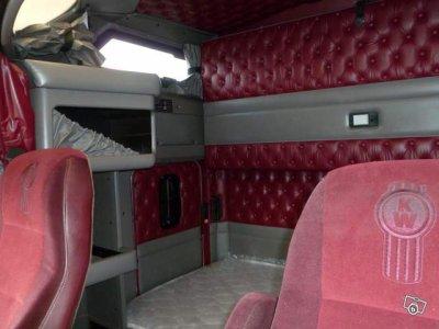 Interieur de camion americain 28 images meurthe et for Camion americain interieur cabine