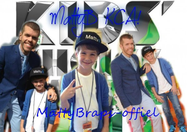 BoyFriend By Justin Bieber (cover By MattyBraps)