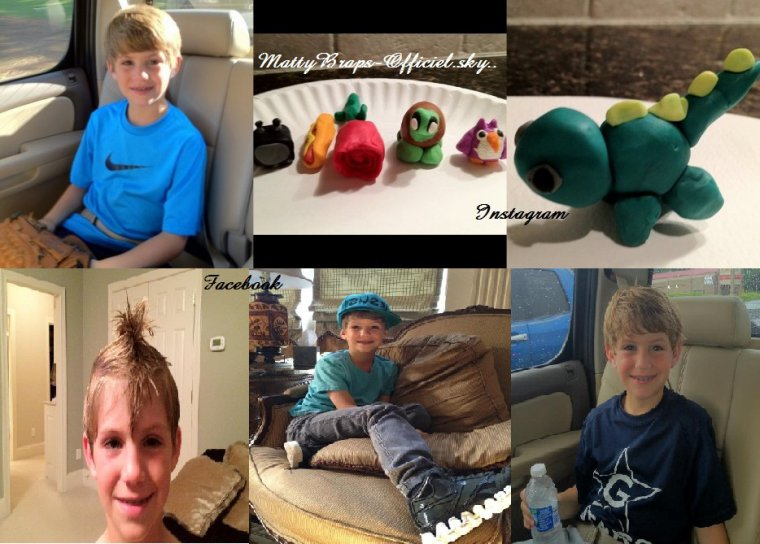 Jeebs & MattyB interview to Sarah Grace , Photos + Infos