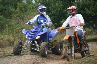 moto et quad