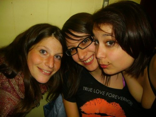 ~* Braine l'Alleud : 09-04-2011 *~