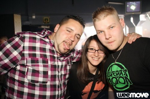 ~* From tek to Hard III @ Lotus : 01-04-2011 *~