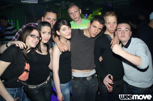 ~* From tek to Hard III @ Lotus : 01-04-2011 *~