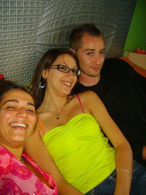 ~* Alex & Julie : 12-06-2011 *~