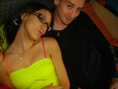 ~* Alex & Julie : 12-06-2011 *~