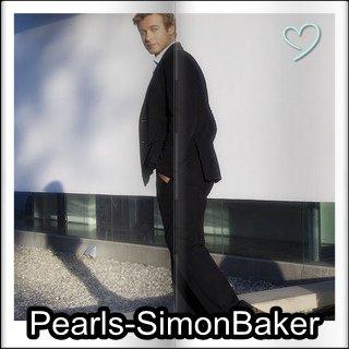 Bienvenue sur Pearls-SimonBaker